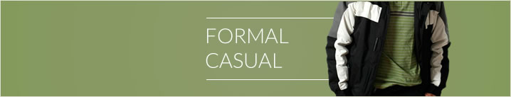 Compañía de Uniformes - Formal Casual
