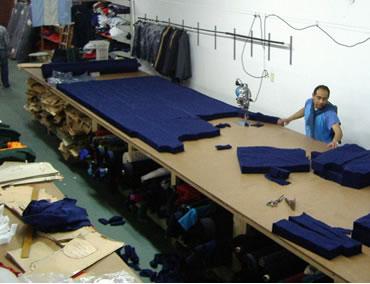 Identity Argentina - Confección de uniformes