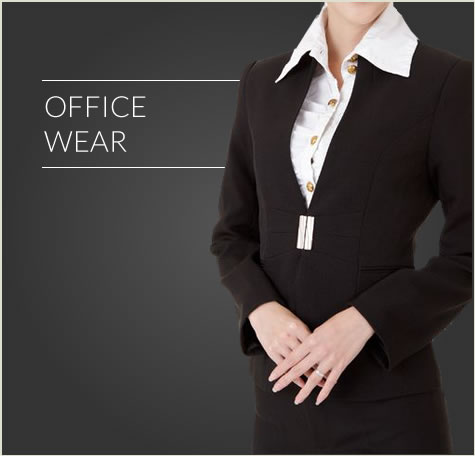 Uniformes - Office Wear
